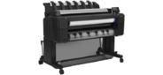 HP Designjet T2530 MFP Printer