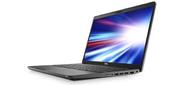 "Latitude 5501Core i5-9300H  (2, 3GHz) 15.6"" FullHD WVA Antiglare 8192Mb  DDR4 256гб SSD Intel UHD 630 4 cell  (68Whr)3 years NBD TPM Linux"