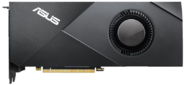 Asus PCI-E TURBO-RTX2070-8G-EVO nVidia GeForce RTX 2070 8192Mb 256bit GDDR6 1410 / 14000 / HDMIx1 / DPx2 / Type-Cx1 / HDCP Ret
