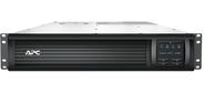 APC Smart-UPS 2200VA / 1980W,  RM 2U,  Line-Interactive,  LCD,  Out: 220-240V 8xC13  (4-Switched) 1xC19,  SmartSlot,  USB,  COM,  EPO,  HS User Replaceable Bat,  Black,  3 (2) y.war.