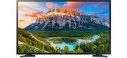 "Телевизор LED Samsung 43"" UE43N5000AUXRU 5 черный / FULL HD / 50Hz / DVB-T2 / DVB-C / DVB-S2 / USB  (RUS)"