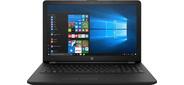 """HP 15.6"""" HD A6-9220 4Gb 500Gb Win10Home64,  Jet Black"""