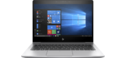 """HP Elitebook 830 G5 Intel Core i7-8550U,  8192Mb,  256гб SSD,  13.3"""" FHD  (1920x1080) IPS AG,  50Wh,  1.4kg,  3y,  Silver,  Win10Pro64"""