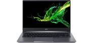"""Ноутбук Acer Swift SF314-57G-5334 14"""" FHD,  Intel Core i5-1035G1,  8Gb,  512Gb SSD,  Nvidia GF MX350 2Gb DDR5,  noODD,  1.19 кг,  Win10,  Iron  (NX.HUEER.002)"""