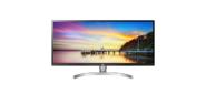 """LG 34"""" 21:9 2560 х 1080 UW-UXGA IPS,  nonGLARE,  250cd / m2,  H178° / V178°,  1000:1,  5ms,  HDMI,  DP,  USB-Hub,  Tilt,  Speakers,  Audio out,  2Y,  Black"""