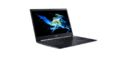 "ACER TravelMate X5,  14.0"" FHD  (1920х1080) IPS,  i7-8565U,  8192MB DDR4,  512гб PCIe NVMe SSD,  UHD Graphics 620,  WiFi,  BT,  HD Camera,  FPR,  2-cell,  Win10Pro64,  3 CI,  Black"