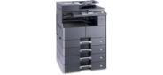 Лазерный копир-принтер-сканер Kyocera TASKalfa 2021  (A3,  20 / 10 ppm А4 / A3,  600 dpi,  256 Mb,  USB 2.0,  б / крышки,  тонер)
