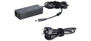 Dell 450-18119 Power Supply European 90W AC Adapter with power cord  (Kit)  (Latitude E5530, E6230, E6330, E6430, E6430 ATG, E6530, E6430s, Vostro 2421, 2521)