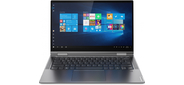 "Lenovo Yoga C740-14IML Intel Core i5-10210U / 16384Mb / 1тб SSD / UMA / 14.0"" / IPS / Touch / FHD  (1920x1080) / WiFi / BT / Cam / Win10Home64 / grey"