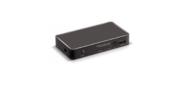 Greenconnect Переключатель HDMI V2.0+USB Charge 3 к 1  (GL-vA17)