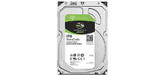 "SEAGATE HDD Desktop Barracuda Guardian  (3.5"" / 6TB / SATA / rmp 5400)"