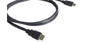 Kramer C-HM / HM-6 Кабель HDMI-HDMI   (Вилка - Вилка),  1, 8 м
