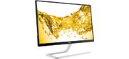 "AOC I2781FH 27"" Silver-Black  (AH-IPS,  LED,  LCD,  1920x1080,  4 ms,  178° / 178°,  250 cd / m,  50M:1,  +2xHDMI)"