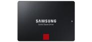 Samsung MZ-76P512BW 860 PRO,  SSD,  512GB,  V-NAND MLC,  MJX,  2.5'' SATA 6Gb / s,  R560 / W530,  IOPs 100000