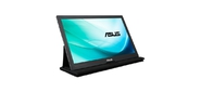 "ASUS MB169C+ Монитор 15.6"",  IPS,  1920x1080,  5ms,  180 cd / m2,  ASCR 100M:1,  USB-C,  Dark Grey"