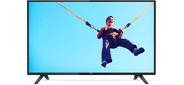 "Телевизор Philips LED 43"" 43PFS5813 / 60 черный FULL HD 60Hz DVB-T DVB-T2 DVB-C DVB-S DVB-S2 USB WiFi Smart TV  (RUS)"