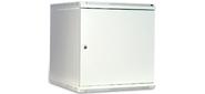 Шкаф телекоммуникационный настенный разборный 18U  (600x350) дверь металл