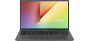 "Asus VivoBook X512DK-BQ069T Ryzen 3 2200U / 4Gb / 500Gb / AMD Radeon R540X 2G / 15.6"" / FHD  (1920x1080) / Windows 10 / grey / WiFi / BT / Cam"