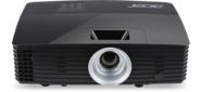 Acer projector P1385WB TCO,  P1385WB,  DLP 3D,  WXGA,  3400Lm,  20000 / 1,  HDMI,  RJ45,  TCO-certified,  Bag,  2Kg,  EURO EMEA