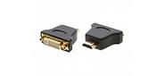 Kramer AD-DF / HM Переходник DVI розетка на HDMI вилка