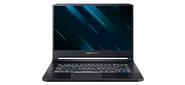 "Ноутбук Acer Predator PT515-51-74W8 Core i7 8750H 16Gb SSD256Gb + 256Gb nVidia GeForce RTX 2080 8Gb 15.6"" IPS FHD 1920 x 1080 Windows 10 black WiFi BT Cam"