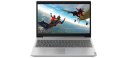 "Lenovo IdeaPad L340-15IWL Intel Core i3-8145U / 4Gb / SSD 256гб / Intel UHD Graphics 620 / 15.6"" / TN / FHD  (1920x1080) / Win10Home64 / grey / WiFi / BT / Cam"