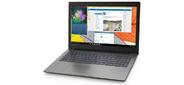 """Lenovo IdeaPad 330-15ARR Ryzen 5-2500U / 8192Mb / 500Gb / AMD Radeon Vega 8 / 15.6"""" / TN / FHD  (1920x1080) / WiFi / BT / Cam / FreeDOS / grey"""