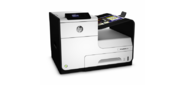 HP PageWide 452dw Printer A4,  600dpi,  40 (up to 55)ppm,  Duplex,  512 Mb, 2trays 50+500,  USB2.0 / Eth / WiFi,  1ywar