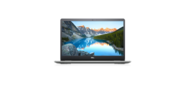 """Dell Inspiron 5593-8666 Intel Core i5-1035G1,  8192MB,  512гб SSD,  MX230 2G,  15.6"""" FHD IPS AG Narrow Border,  Linux,  Silver"""