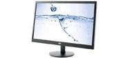 """AOC Q2778VQE 27"""" 2560x1440 TN LED 16:9 1ms D-Sub DVI HDMI DP 80M:1 178 / 170 350cd Glossy Black"""