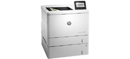 HP Laser Jet Enterprise 500 color M553x A4,  1200dpi,  ImageREt 3600,  38 (38) ppm,  1 Gb,  3 trays 100+2*550,  Duplex,  USB / GigEth