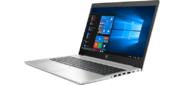 "HP ProBook 450 G6 15.6""  (1920x1080)  /  Intel Core i5 8265U  (1.6Ghz)  /  8192Mb  /  512SSDGb  /  noDVD  /  Int:Intel HD Graphics 620  /  Cam  /  BT  /  WiFi  /  45WHr  /  war 1y  /  2kg  /  Pike Silver  /  W10Pro"