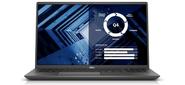 Vostro 7500 Core i5-10300H  (2, 5GHz) 15, 6'' FullHD WVA Antiglare 300nits 16GB  (8G LPDDR4+1x8GB DDR4) 512GB SSD NV GTX 1650  (4GB DDR6) FPR,  TPM 3 cell  (56 WHr) W10 Pro 1y NBD gray