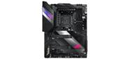 ASUS ROG CROSSHAIR VIII HERO,  Socket AM4,  X570,  4*DDR4,  SLI+CrossFireX,  SATA3 + RAID,  Audio,  Gb LAN,  USB 3.2*19,  USB 2.0*4,  ATX ; 90MB10T0-M0EAY0