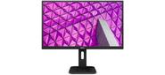 "AOC 22P1 21.5"" Black с поворотом экрана MVA,  LED,  1920 x 1080,  5 ms,  178° / 178°,  250 cd / m,  50M:1,  +DVI,  +HDMI 1.4,  +DisplayPort 1.2,  +4xUSB 3.0,  +MM"