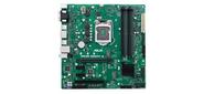 ASUS PRIME B360M-C / CSM,   LGA1151,  B360,  4*DDR4,  D-Sub + HDMI + DP,  SATA3,  Audio,  Gb LAN,  USB 3.1*6,  USB 2.0*6,  COM*2 header  (w / o cable),  LPT*1 header  (w / o cable),  mATX ; 90MB0W80-M0EAYC