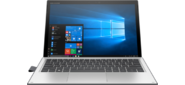 "HP Elite x2 1013 G4 13.3"" (1920x1280) / Touch / Intel Core i7 8565U (1.8Ghz) / 8192Mb / 512SSDGb / noDVD / Int:Intel UHD Graphics 620 / 50WHr / war 3y / 0.83 (1.2)kg / Metallic Grey / W10Pro + no Pen,  Sure View"