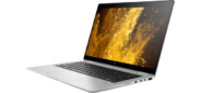 "HP EliteBook x360 1030 G4 Core i5-8265U 1.6GHz, 13.3"" FHD  (1920x1080) Touch Sure View 1000cd GG5 AG, 8Gb LPDDR4-2133 Total, 512Gb SSD, 56Wh, FPS, Pen, 1.26kg, 3y, Silver, Win10Pro"