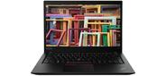 """Lenovo ThinkPad T490s 14.0"""" FHD  (1920x1080) IPS AG 400N,  I5-8265U,  16384MB DDR4 2400,  512гб SSD M.2,  intel UHD 620,  4G-LTE,  WiFi,  BT,  IR&HD Cam,  Win10Pro64"""
