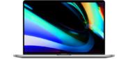 Apple 16-inch MacBook Pro,  T-Bar: 2.4GHz 8-core Intel Core i9,  TB up to 5.0GHz,  64GB,  2TB SSD,  AMD Radeon Pro 5500M - 8GB,  Space Grey  (mod. Z0XZ000U7;Z0XZ005KZ;Z0Y0001XF;Z0XZ / 87;Z0Y0 / 45)