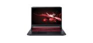 Acer AN517-51-578S Nitro 5  17.3'' FHD (1920x1080) IPS / Intel Core i5-9300H 2.40GHz Quad / 8GB+512GB SSD / GF GTX1650 4GB / noDVD / WiFi / BT5.0 / 1.0MP / 4cell / 3.00kg / Linux / 1Y / BLACK