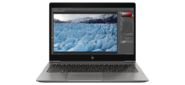 "HP ZBook 14u G6 Intel Core i7-8665U,  16384Mb,  512гб SSD Turbo,  14.0"" FHD  (1920x1080) AG,  AMD Radeon Pro WX3200 4G,  50Wh LL,  Gray,  Win10Pro64,  1.5kg,  3yw"