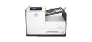 Струйный принтер HP PageWide Pro 452dw Printer
