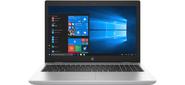 """HP ProBook 650 G5 Intel Core i3-8145U,  15.6"""" HD  (1366x768) AG,  4Gb DDR4-2400,  256гб SSD,  DVDRW,  COM-Port,  48Wh,  2.2kg,  1yw,  Silver,  FreeDOS"""