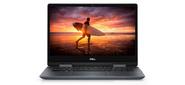 "Трансформер Dell Inspiron 5482-5478 Core i5-8265U / 8192Mb / SSD 256гб / Intel UHD Graphics 620 / 14.0"" / IPS / Touch / FHD  (1920x1080) / WiFi / BT / Cam / Win10Home64 / grey"