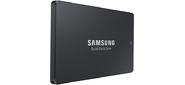 "Samsung MZ-7LH240NE Enterprise SSD,  2.5"" (SFF),  883DCT,  240GB,  MLC,  SATA 3.3 6Gbps,  R550 / W520Mb / s,  IOPS (R4K) 98K / 28K,  MTBF 2M,  1.3 DWPD,  RTL,  5 years"