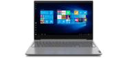 """Lenovo V15 G1 IML 15.6"""" FHD  (1920x1080) TN AG 220N,  i3-10110U 2.1G,  2x4GB DDR4 2667,  256GB SSD M.2,  Intel UHD,  WiFi,  BT,  2cell 35Wh,  Win 10 Pro STD,  1Y CI,  1.9kg"""