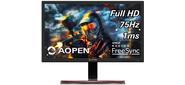 "Монитор Acer 27"" Aopen 27MX1bii TN 1920x1080 75Hz 300cd / m2 16:9"