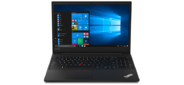 """Lenovo ThinkPad EDGE E590 15.6""""FHD (1920x1080)IPS,  I7-8565U (1, 8192MbHz),  8GB (1)DDR4,  1TB / 5400, Intel  UHD 620, WWANnone,  no DVDRW, Camera, FPR,  BT, WiFi,  3cell,  Win10Pro64,  Black,  2, 1Kg 1y.carry in"""
