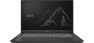 "MSI Summit B15 9S7-155237-263 Intel Core i5-1135G7 2.4GHz, 15.6"" FHD  (1920x1080) IPS Touch AG, 8192Mb DDR4-3200, 512гб SSD, 52Wh, Kbd Backlit, FPS, 1.6kg, 2y, Black, DOS"